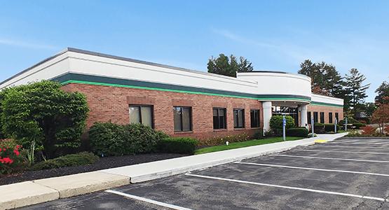 Maine Medical Center   The Boulos Company