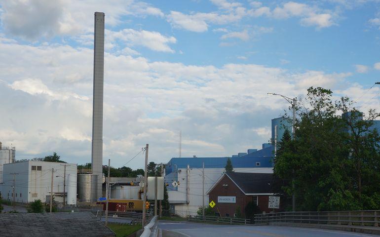 madison mill