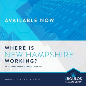 Workplace Reentry Survey New Hampshire
