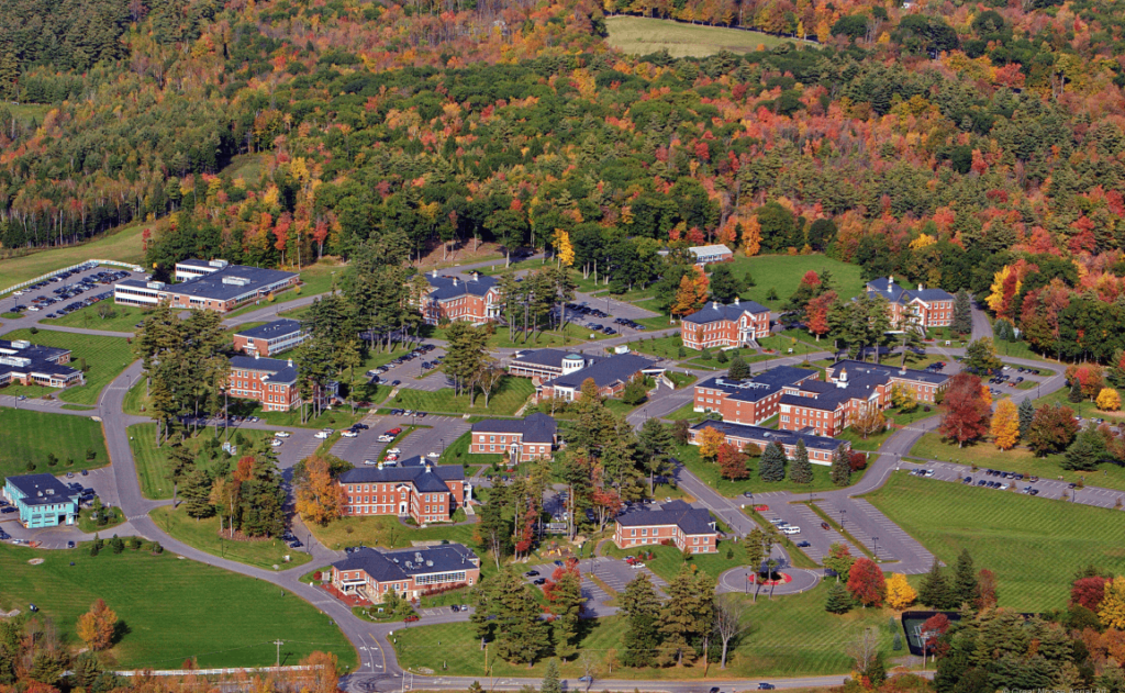 Unity College leases 42,703 SF at Pineland Farms - The Boulos Company
