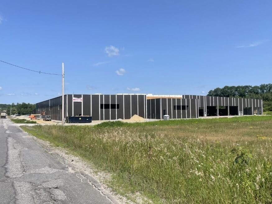 Auburn, ME - FutureGuard Building Products