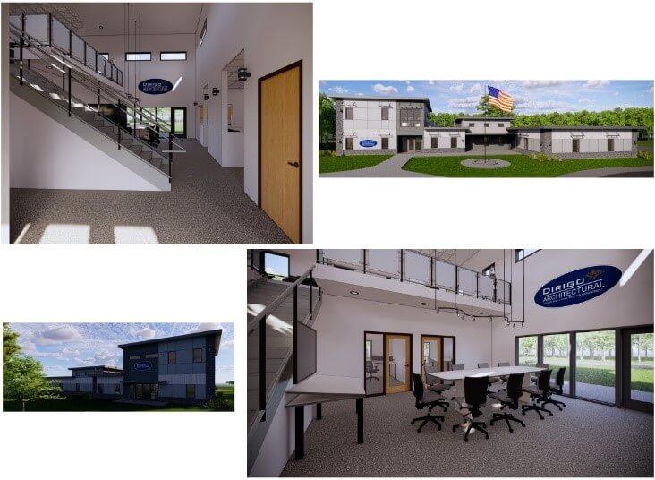 Auburn - Dirigo Architectural Engineering